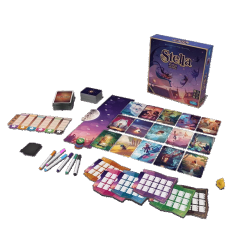 (Pre-order) Stella: Dixit Universe (2021) - настолна игра