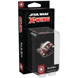 Star Wars: X-Wing (Second Edition) - Eta-2 Actis Expansion Pack in Star Wars: X-Wing