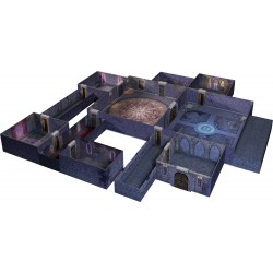 Tenfold Dungeon: The Castle в Терени за игри