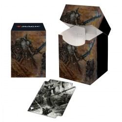 Ultra Pro Magic: The Gathering - Modern Horizons 2: Dakkon, Shadow Slayer Deck Box (100+) in Deck boxes