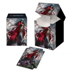Ultra Pro Magic: The Gathering - Modern Horizons 2: Geyadrone Dihada Deck Box (100+) in Deck boxes