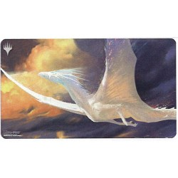 """Ultra Pro Magic the Gathering Playmat: Modern Horizons 2 - Timeless Dragon (24""""x13.5"""") in Sleeves & Accessories"""