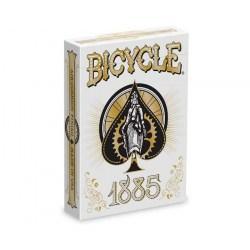 Bicycle 1885 Playing Card Deck в Карти за игра