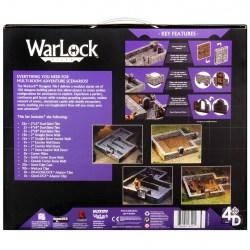 WarLock Tiles: Dungeon Tiles I в D&D и други RPG / D&D / Pathfinder терен
