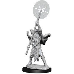 Magic: The Gathering Unpainted Miniatures: Wave 14 Alrund, God of Wisdom в D&D и други RPG / D&D Миниатюри