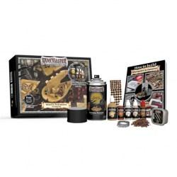 The Army Painter - Gamemaster Desert & Arid Wastes Terrain Kit в The Army Painter бои и др.