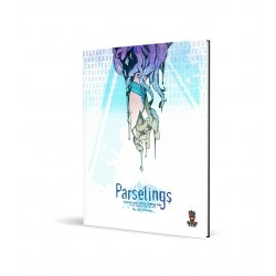 Parslings RPG (2021 Hardcover, Smunchy Games) in Other RPGs