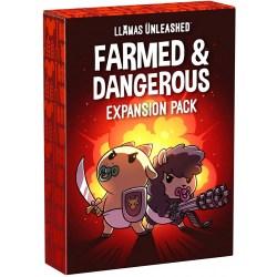 Llamas Unleashed: Farmed & Dangerous Expansion (2021)