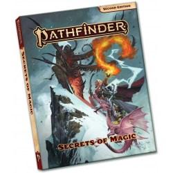 Pathfinder RPG 2nd Edition: Secrets of Magic Pocket Edition (Softcover, 2021) в D&D и други RPG / Pathfinder 2nd Edition