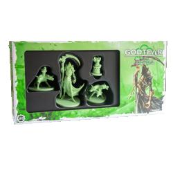 Godtear: Styx, Lord of Hounds Expansion (2021) в D&D и други RPG / D&D Миниатюри