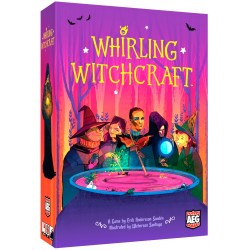 Whirling Witchcraft (2021)