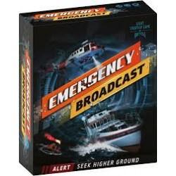 Emergency Broadcast (2021)