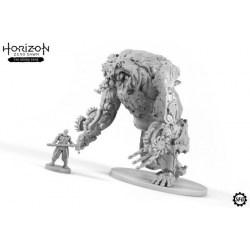 Horizon Zero Dawn: The Board Game – Fireclaw Expansion (2021)
