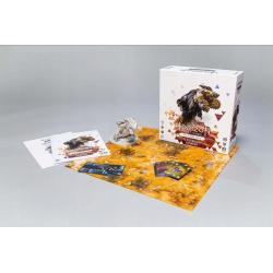 Horizon Zero Dawn: The Board Game – Rockbreaker Expansion (2021)