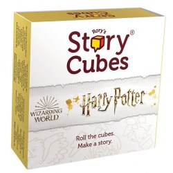 Rory's Story Cubes: Harry Potter (2021) Board Game