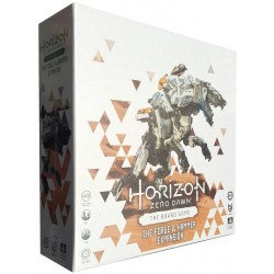 Horizon Zero Dawn: The Board Game – Forge and Hammer Expansion (2021) - разширение за настолна игра
