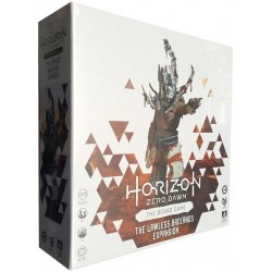 Horizon Zero Dawn: The Board Game – Lawless Badlands Expansion (2021) Board Game