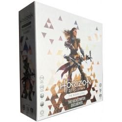 Horizon Zero Dawn: The Board Game – Kickstarter Exclusives (2021) - разширение за настолна игра