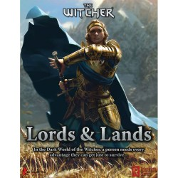The Witcher RPG: Lords and Lands in Other RPGs