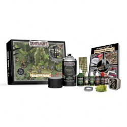 The Army Painter - Gamemaster Wilderness & Woodlands Terrain Kit в The Army Painter бои и др.