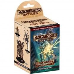 Pathfinder Battles: Legendary Adventures Booster (4 miniatures) в D&D и други RPG / D&D Миниатюри
