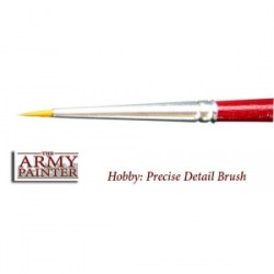 The Army Painter Hobby Brush - Precise Detail in Brushes, paints and more