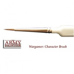 The Army Painter Wargamer Brush - Character in Army Painter Brushes
