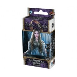 The Lord of the Rings LCG: The Ring-maker Cycle - Celebrimbor's Secret