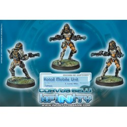 Tohaa: Kotail Mobile Unit (1) в Tohaa