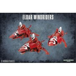 ELDAR WINDRIDERS в Eldar
