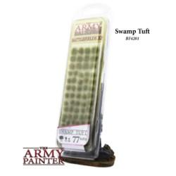 Army Painter Battlefield XP Series - Swamp Tuft Pack в Четки, бои и аксесоари