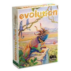 Evolution: Third Edition - настолна игра