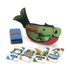 Happy Salmon (2016) Board Game