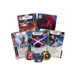 Star Wars: Destiny – Rivals Draft Set (2018) Board Game