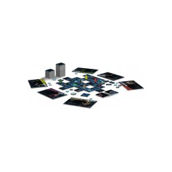 Sub Terra Collector's Edition (2017) - настолна игра