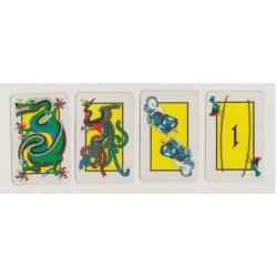 Tichu Pocket  Box Edition (2011) - настолна игра с карти