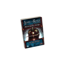 The Lord of the Rings: The Card Game – Nightmare Deck: The Grey Havens (2017)