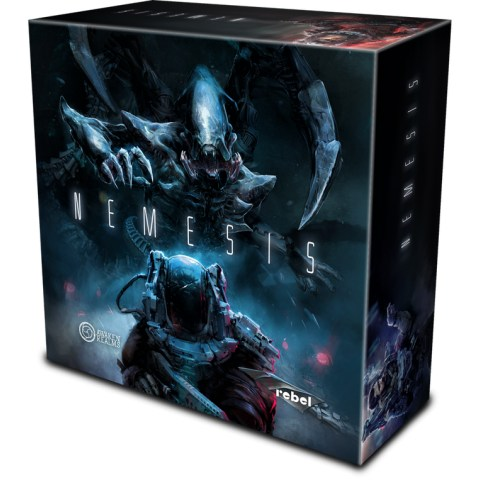 Nemesis 2.0 (2020) - настолна игра
