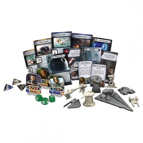 Star Wars: Rebellion (2016) Board Game