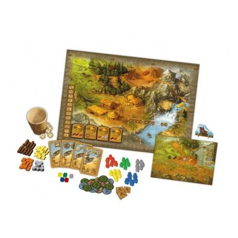 Stone Age (2008) - настолна игра