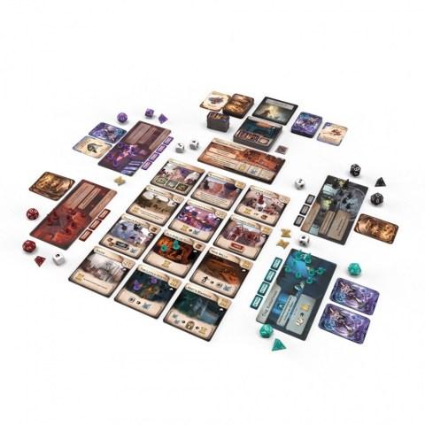 Vault of Dragons (2018) - настолна игра