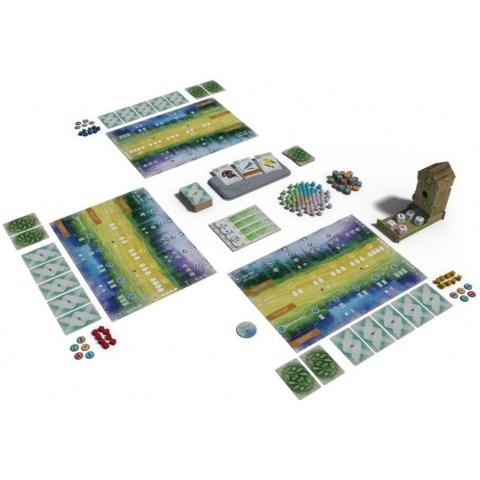 Wingspan Reprint (2019) Board Game