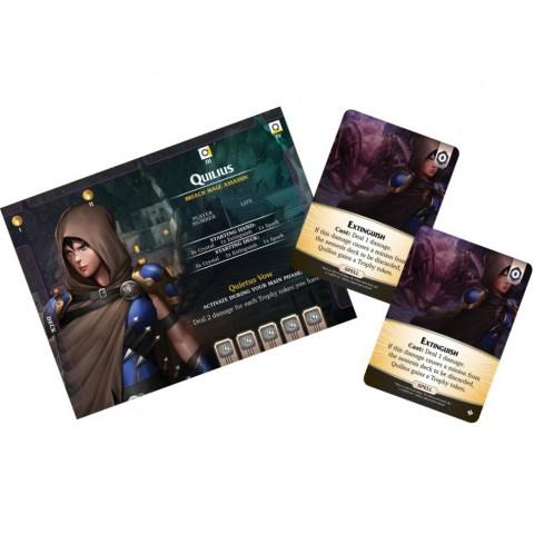 Aeon's End: War Eternal (2017) - кооперативна настолна игра с карти