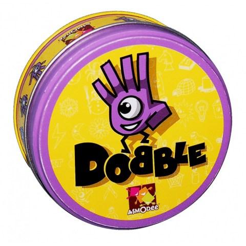Dobble (Spot It!) (2013) - настолна игра