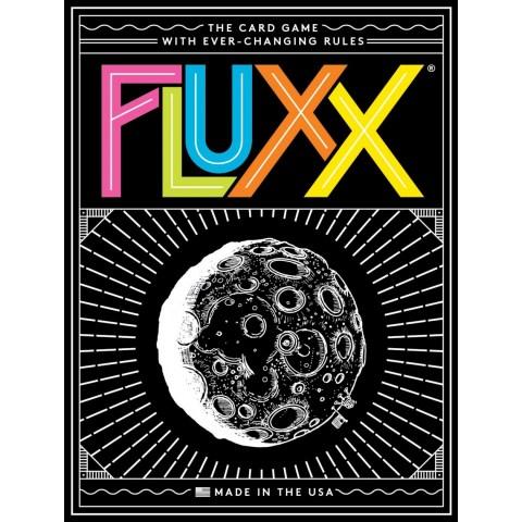 Fluxx 5.0 - игра с карти
