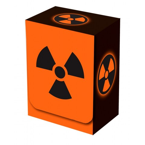 Legion - Deckbox - Absolute Iconic - Radiation