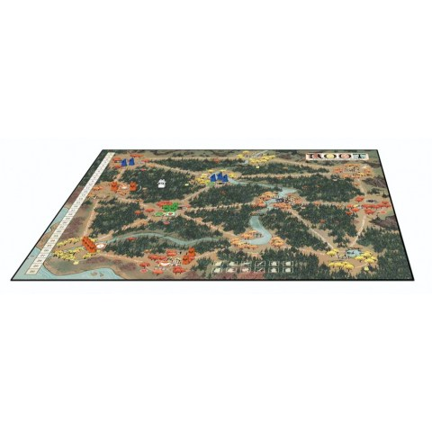 Root Board Game (4th Printing, 2019) - настолна игра