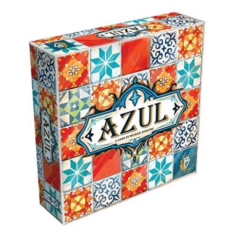 Azul (2017) - настолна игра