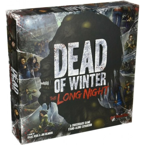 Dead of Winter: The Long Night (2016) Board Game