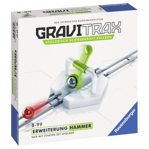 GraviTrax Hammer Expansion (немско издание) в GraviTrax
